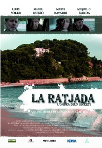 La Ratjada DVD Artworkpetita